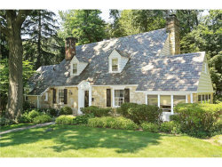 Photo of 120 Inverness Road, Scarsdale, NY 10583 (MLS # 4734683)