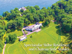 Photo of 119 & 122 Turtle Point Road, Tuxedo Park, NY 10987 (MLS # 4737925)
