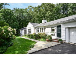 Photo of 177 Fox Meadow Road, Scarsdale, NY 10583 (MLS # 4739837)