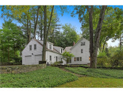 Photo of 98 Pound Ridge Road, Bedford, NY 10506 (MLS # 4740260)