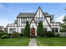 Photo of 38 Lawrence Road, Scarsdale, NY 10583 (MLS # 4740400)