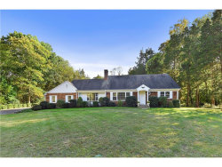 Photo of 16 Cedar Hill Lane, Pound Ridge, NY 10576 (MLS # 4741337)