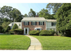 Photo of 31 Kent Road, Scarsdale, NY 10583 (MLS # 4741775)