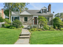 Photo of 6 Fairway Drive, Eastchester, NY 10709 (MLS # 4744107)