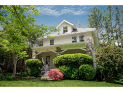 Photo of 25 CUSHMAN Road, Scarsdale, NY 10583 (MLS # 4745384)