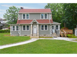 Photo of 26 Agnola Street, Tuckahoe, NY 10707 (MLS # 4746510)