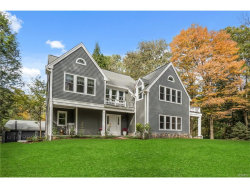 Photo of 98 Hack Green Road, Pound Ridge, NY 10576 (MLS # 4746963)