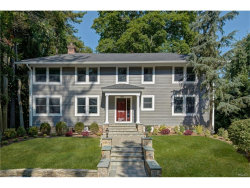Photo of 1205 Post Road, Scarsdale, NY 10583 (MLS # 4751314)
