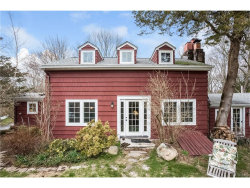 Photo of 204 Eastwoods Road, Pound Ridge, NY 10576 (MLS # 4751608)