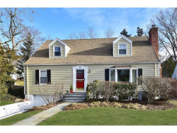 Photo of 315 Florence Street, Mamaroneck, NY 10543 (MLS # 4753174)