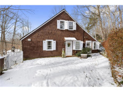 Photo of 333 Pine Brook, Bedford, NY 10506 (MLS # 4800766)