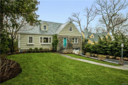 Photo of 8 Winslow Place, Larchmont, NY 10538 (MLS # 4816433)