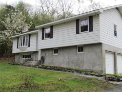 Photo of 607 Hall Hill Road, call Listing Agent, NY 12502 (MLS # 4821666)