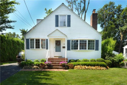 Photo of 38 Lakeview Avenue, Hartsdale, NY 10530 (MLS # 4830468)