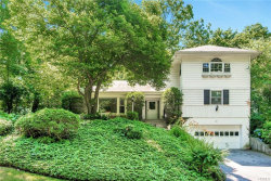 Photo of 3 Crossway, Scarsdale, NY 10583 (MLS # 4831926)