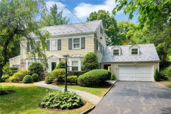 Photo of 253 Fox Meadow Road, Scarsdale, NY 10583 (MLS # 4833386)