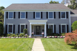 Photo of 11 Foxhall Place, Scarsdale, NY 10583 (MLS # 4836541)