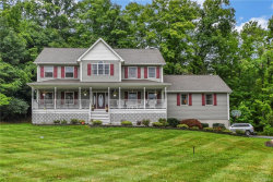Photo of 1241 Ridgebury Road, New Hampton, NY 10958 (MLS # 4836815)