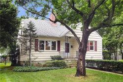 Photo of 181 Clarence Road, Scarsdale, NY 10583 (MLS # 4841394)