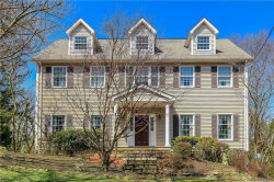Photo of 218 South Greeley Avenue, Chappaqua, NY 10514 (MLS # 4849561)