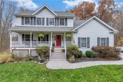 Photo of 151 Woodcock Mtn Road, Washingtonville, NY 10992 (MLS # 4852503)