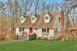 Photo of 22 Whittier Hills Road, North Salem, NY 10560 (MLS # 4905894)
