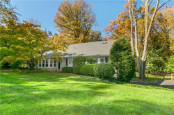 Photo of 35 North Way, Chappaqua, NY 10514 (MLS # 4909566)
