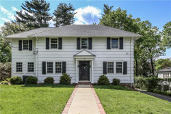 Photo of 7 Putnam Road, Scarsdale, NY 10583 (MLS # 4914900)