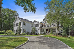 Photo of 33 Saddle Ridge Road, Pound Ridge, NY 10576 (MLS # 4915433)