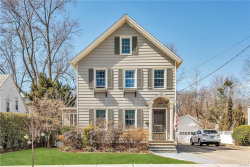 Photo of 417 First Avenue, Pelham, NY 10803 (MLS # 4921199)