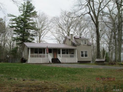 Photo of 15 Sunset Avenue, Napanoch, NY 12458 (MLS # 4923368)