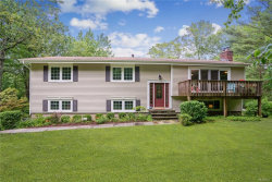 Photo of 10 Reservoir Road, South Salem, NY 10590 (MLS # 4955576)