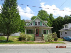 Photo of 4929 State Route 52, Jeffersonville, NY 12748 (MLS # 4957266)