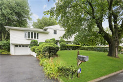 Photo of 5 Valleyview Road, Elmsford, NY 10523 (MLS # 4996445)