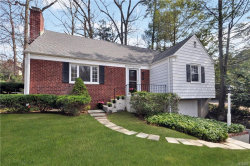 Photo of 4 River Road, Scarsdale, NY 10583 (MLS # 5021083)