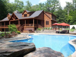 Photo of 252 Woodstone Trail, Smallwood, NY 12778 (MLS # 553473)