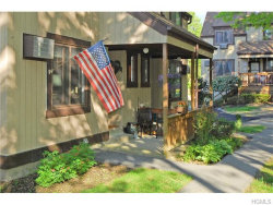 Photo of 10 Heritage Drive, Unit G, Harriman, NY 10926 (MLS # 4622575)