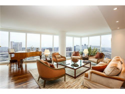 Photo of 1 Renaissance Square, Unit 19 E/F, White Plains, NY 10601 (MLS # 4801954)