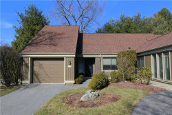 Photo of 587 Heritage Hills, Unit A, Somers, NY 10589 (MLS # 6010390)
