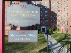 Photo of 465 East Lincoln Avenue, Unit 512, Mount Vernon, NY 10552 (MLS # 4808850)