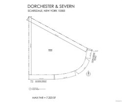 Photo of Severn Street (Corner of Dorchester Road), Scarsdale, NY 10583 (MLS # 4902406)