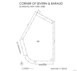 Photo of Severn Street (Corner of Baraud Road), Scarsdale, NY 10583 (MLS # 4902408)