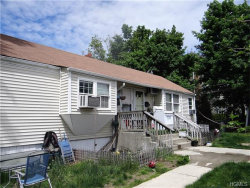 Photo of 23 - 25 Bethune Boulevard, Spring Valley, NY 10977 (MLS # 4622656)