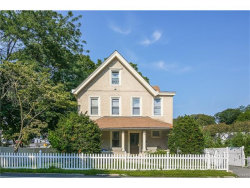 Photo of 24 Weaver Street, Larchmont, NY 10538 (MLS # 4728486)