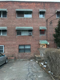 Photo of 413 South Fulton Avenue, Mount Vernon, NY 10553 (MLS # 4810608)