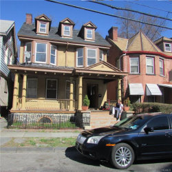 Photo of 138 Chambers Street, Newburgh, NY 12550 (MLS # 4824867)