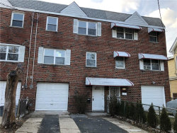 Photo of 318 South 6th Avenue, Mount Vernon, NY 10550 (MLS # 4855476)