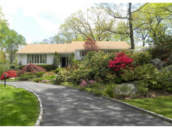 Photo of 1 Indian Trail, Harrison, NY 10528 (MLS # 4725168)