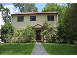 Photo of 4 Spruce Road, Larchmont, NY 10538 (MLS # 4728657)