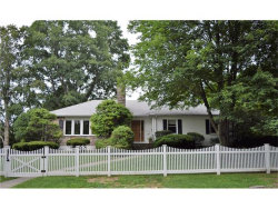 Photo of 1 Southview Street, Pleasantville, NY 10570 (MLS # 4731435)